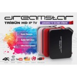 DREAMSTAR TRİBÜN HD IP TV