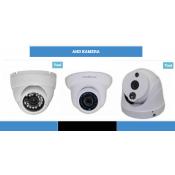 Ahd Dome Kameralar